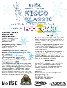 Kisco Klassic Flyer 2014